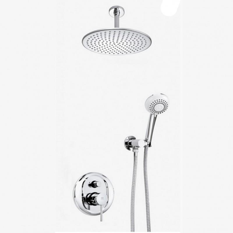 Conjunto ducha empotrada DELTA 06
