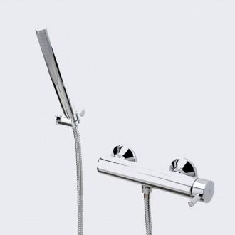 Grifo monomando de ducha Delta 06
