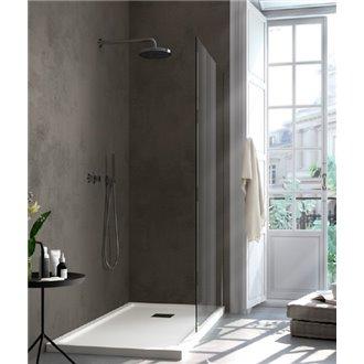 Plato de ducha textura LISO ENMARCADO
