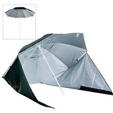 Parasol Tienda de Campaña azul Outsunny