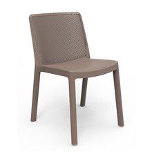 Conjunto de 4 sillas color chocolate Fresh Resol
