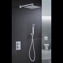 Conjunto de ducha Imex Blanco Cies