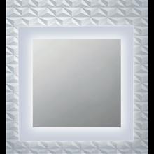 Espejo 80 x 80 LUPUS de BathDecor