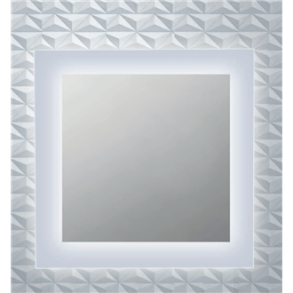 Espejo 100 x 80 LUPUS de BathDecor