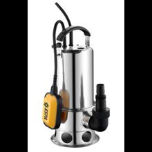 Bomba de agua sumergible VX V 1100AS Espa