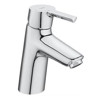 Grifo de lavabo tragacadenilla Malva Roca