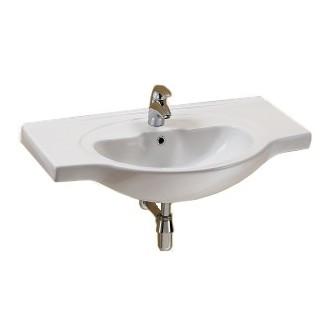 lavabo suspendido mariola