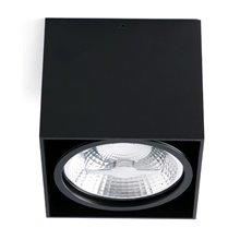 Lampara plafón TECTO-1 AR111 50W