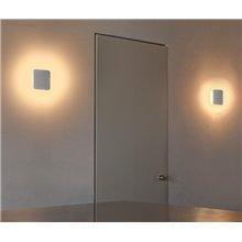 Aplique ELSA LED blanco Faro