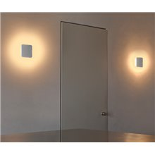 Aplique ELSA LED blanco