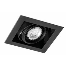 Empotrable orientable GINGKO-1 19,5x19,5cm Faro