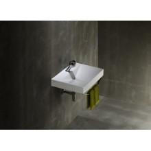 Lavabo suspendido FLUX 65 CO