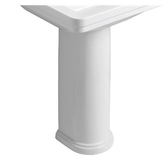 Pedestal para lavabo Noble