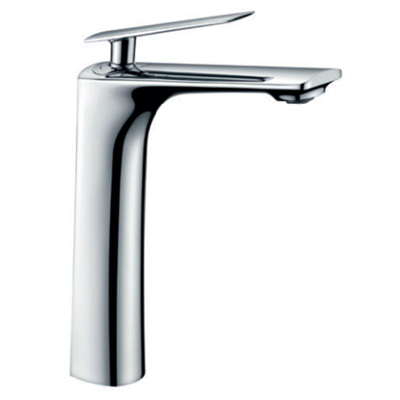 Grifo alto de lavabo cromado Imex Escocia