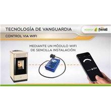 Accesorio WIFI estufas y termoestufas FERROLI