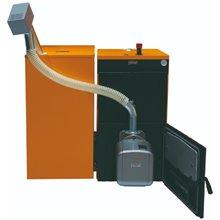 Conjunto caldera de pellets SFL-4 FERROLI