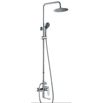Columna de ducha y bañera Lira Kassandra
