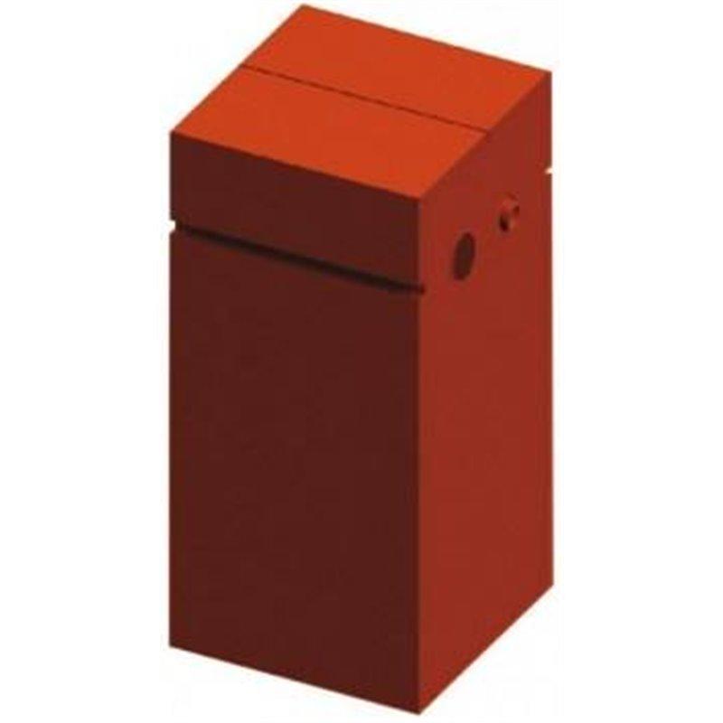 Contenedor de pellet 238 kg FERROLI
