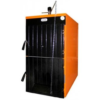 Caldera policombustible SFL-6 FERROLI