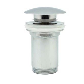 Válvula desagüe click-clack para lavabos Futurbaño