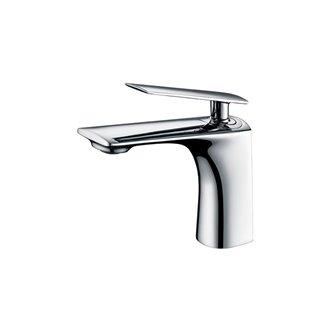 Grifo lavabo cromado Imex Escocia