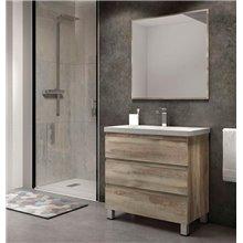 Mueble de baño Oslo Futurbaño