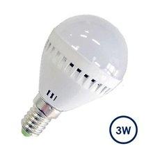 Bombilla LED de 3W E14