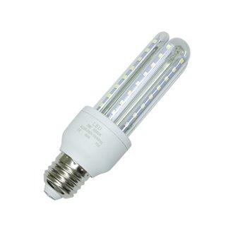 Bombilla LED mazorca de 9W E27