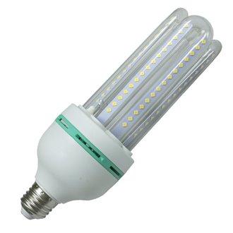 Bombilla LED mazorca de 24W E27