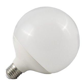 Bombilla LED G120 de 18W