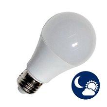 Bombilla LED con sensor de 10W E27