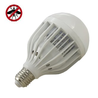 Bombilla LED antimosquitos 24W E27
