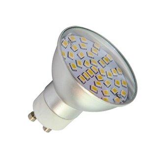 Bombilla Dicroica GU10 7W LED
