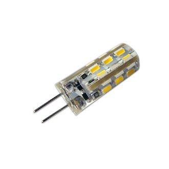 Bombilla G4 bi-pin 4W