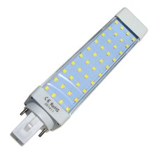 Bombilla LED G24 bi-pin 10W