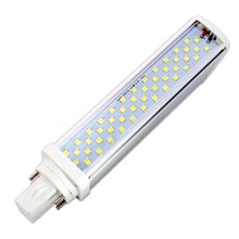 Bombilla LED G24 4-pin 10W