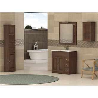 Mueble de baño Bahía Futurbaño
