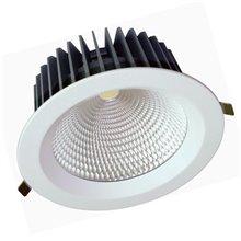 Proyector de techo LED redondo 60W BLANCO