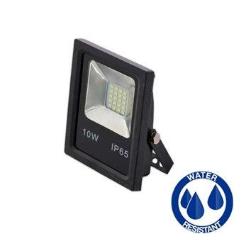 Proyector LED cuadrado 10W PLANO