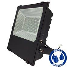 Proyector LED cuadrado 200W PLANO
