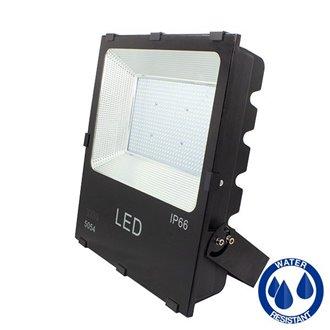 Proyector LED cuadrado 300W PLANO