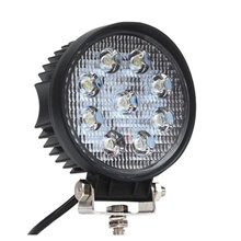 Foco proyector LED 27W