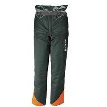 Pantalón con elástico protección motosierra clase 1 Motogarden
