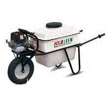 Carretilla pulverizadora una rueda KSP257P1 Motogarden