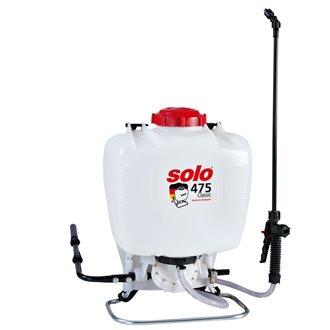 Pulverizador manual 475 15 litros Motogarden