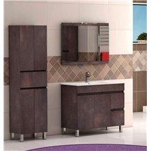 Mueble de baño auxiliar Nilo Futurbaño