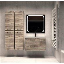Mueble de baño auxiliar Sil Futurbaño