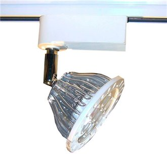 Foco LED carril orientable 7W