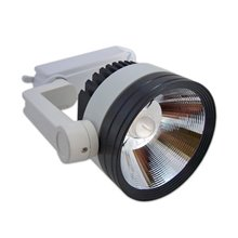 Foco LED carril orientable 20W