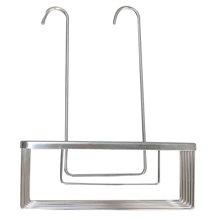 Contenedor rejilla aluminio para colgar Futurbaño